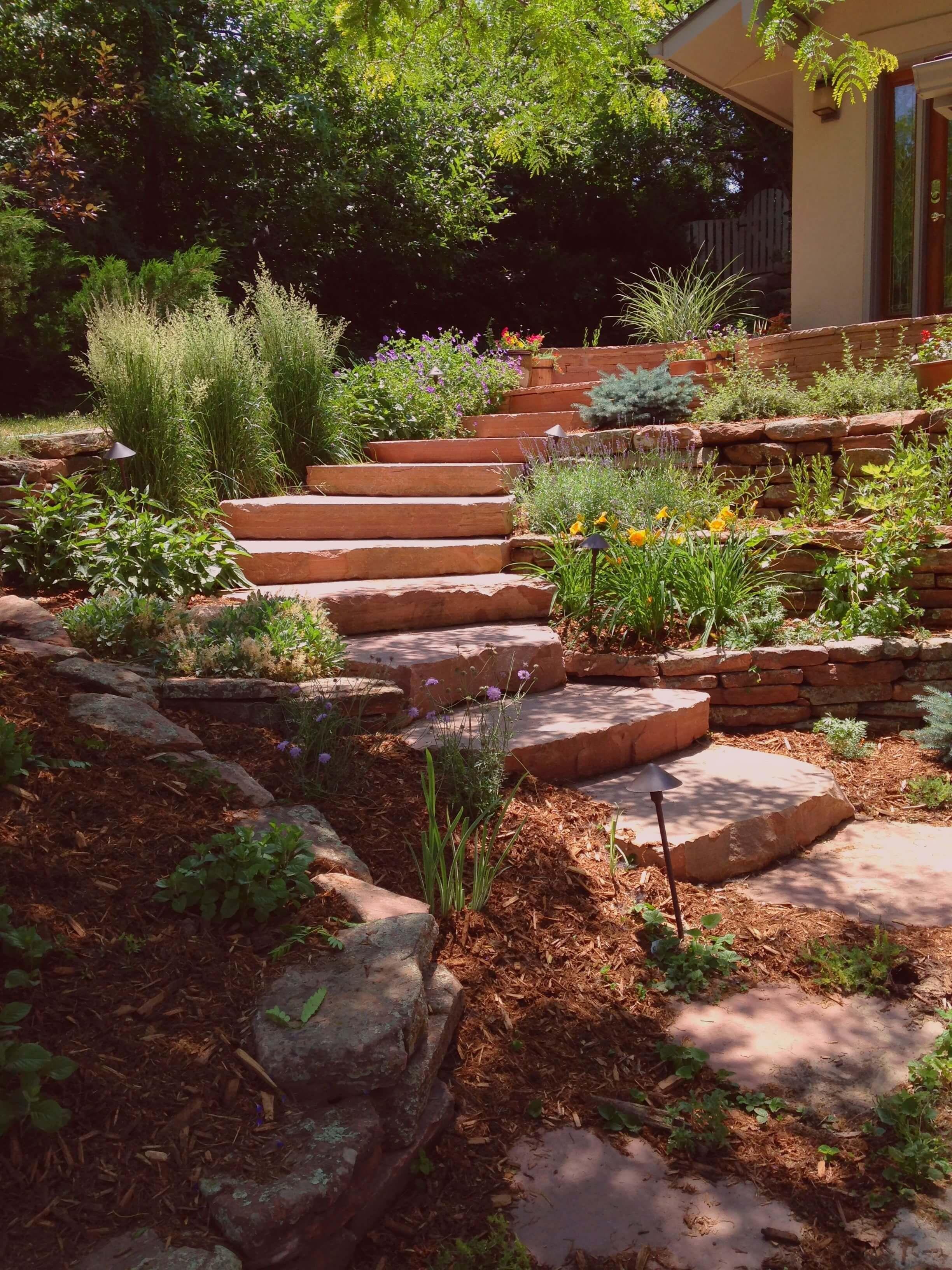 Pin By Online Landscape Designs On Landscapes And Gardens Online Landscape Design Landscape Design Services Front Yard Landscaping Design