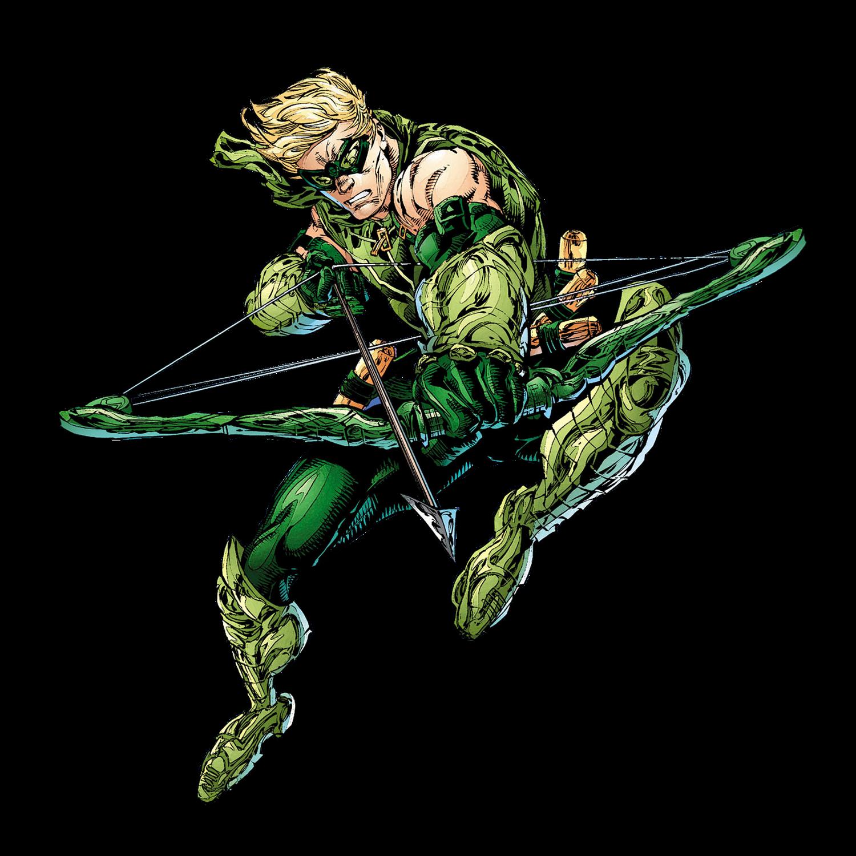 Green Arrow By Babyd Green Arrow Arrow Dc Comics Arrow Black Canary