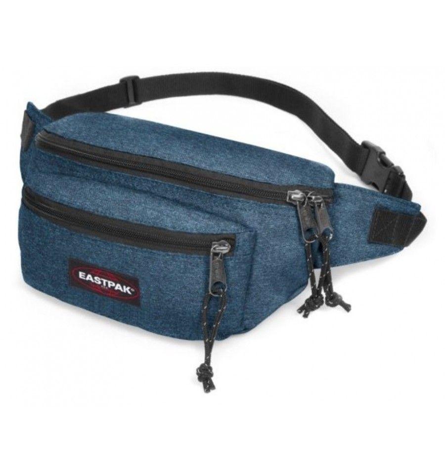 Blu Eastpak MEN/'S Doggy Bag