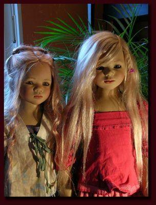 Lilith, Sini...2008