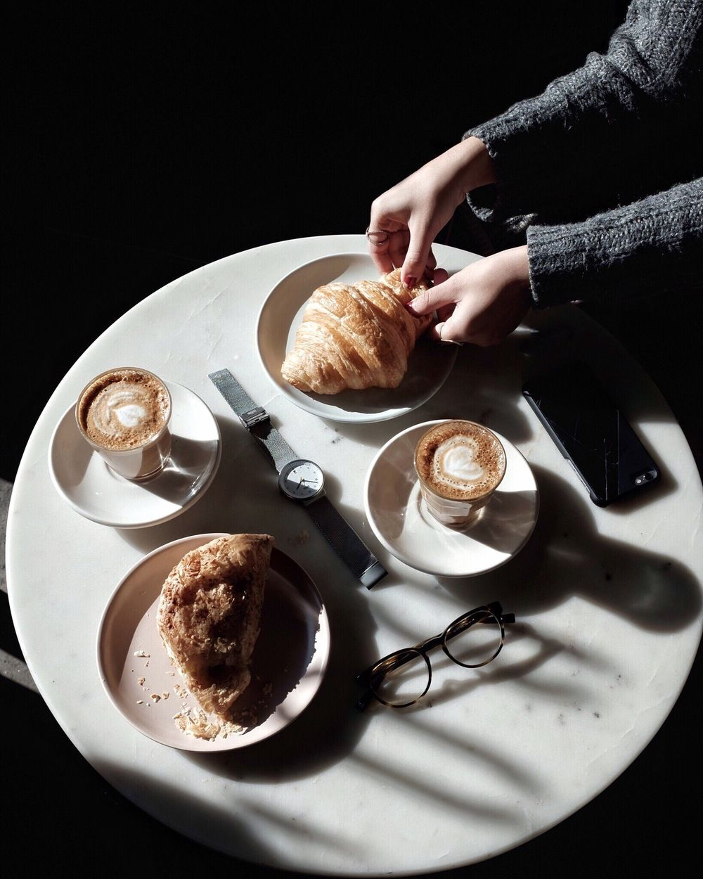 14 Coffee Shops to Visit in New York City (Bloglovin