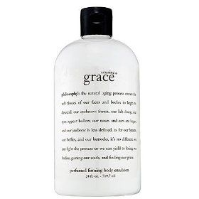 A light, easily-absorbed lotion perfect for after the shower, this is a new favorite!