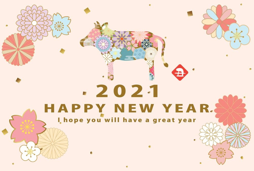 Image result for chinese new year 2021