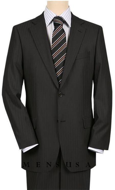db925ad77fc Mens Suit Black 3 Piece Work
