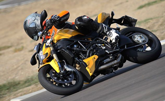 Most Expensive Motorbike In 2014 | Ducati Streetfighter 848 0423