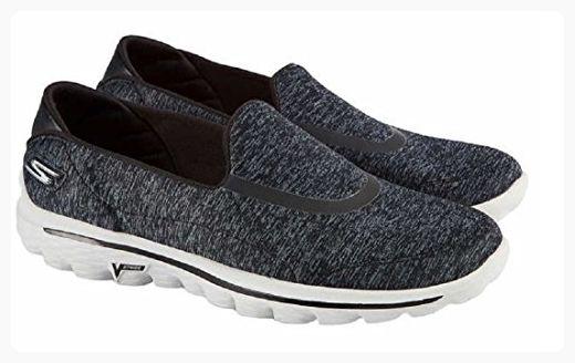 Skechers Performance Women S Go Walk 2 Slip On Walking Shoe 10 B