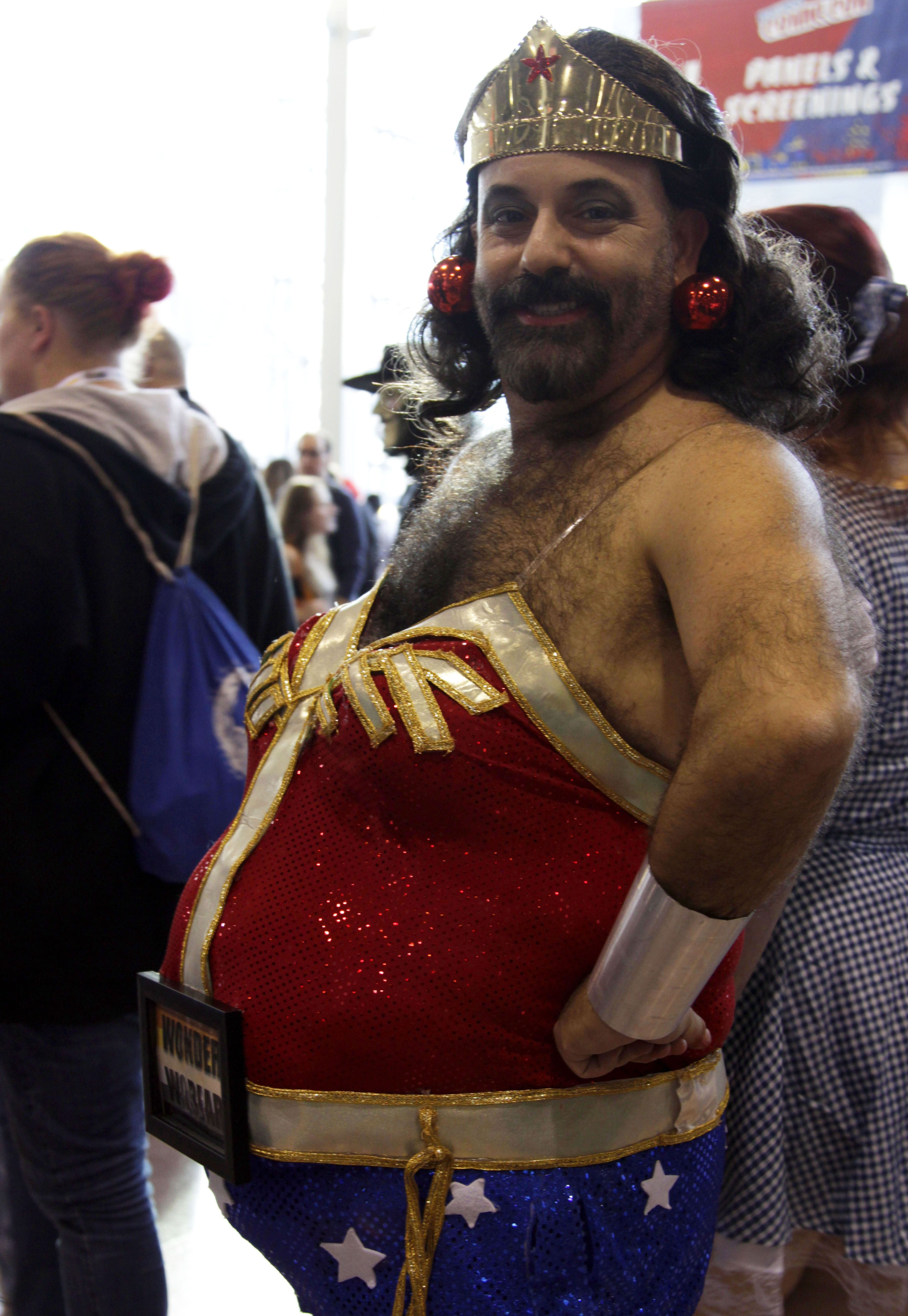 10 New York Comic Con Pictures You Cant Unsee