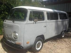 Lafayette For Sale Vw Bus Craigslist Vw Bus Vw Bus For Sale Buses For Sale