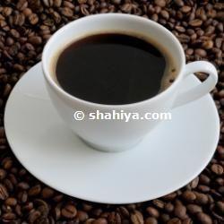 Arabic Coffee The Saudi Way Shahiya Recipes Arabic Coffee Yummy