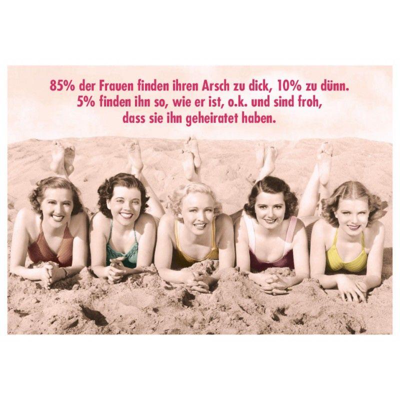 Postkarte Spruche Humor Single Weil Die Auswahl Einfach