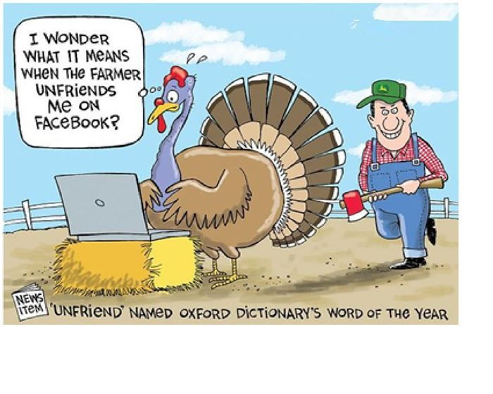 Top Funny Thanksgiving Pictures To Post On Facebook 2014 Thanksgiving Cartoon Funny Thanksgiving Pictures Thanksgiving Jokes