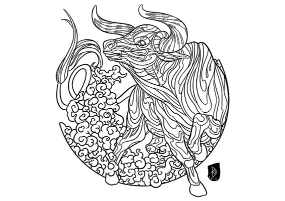 47+ Among us right hand man coloring pages free download