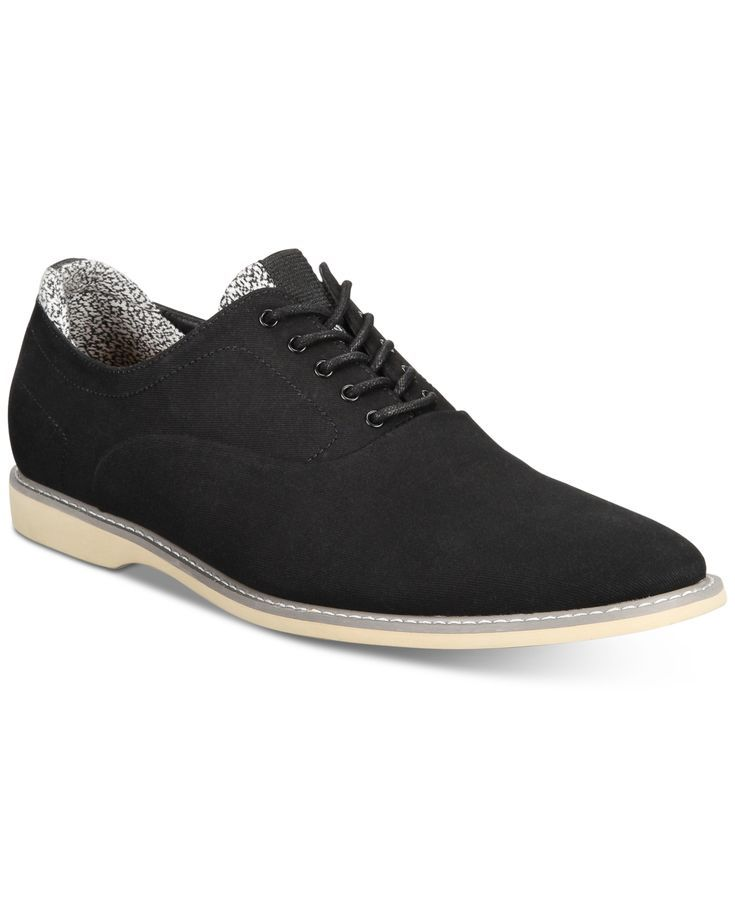 Bar Iii Men's Dylan Lace-Up Oxfords, Created for Macy's – Bar Iii Men's Dylan Lace-Up Oxfords, Created for Macy's – #Bar, #Created, #Dylan, #III, #LaceUp, #Macy39S, #Men39S, #Oxfords