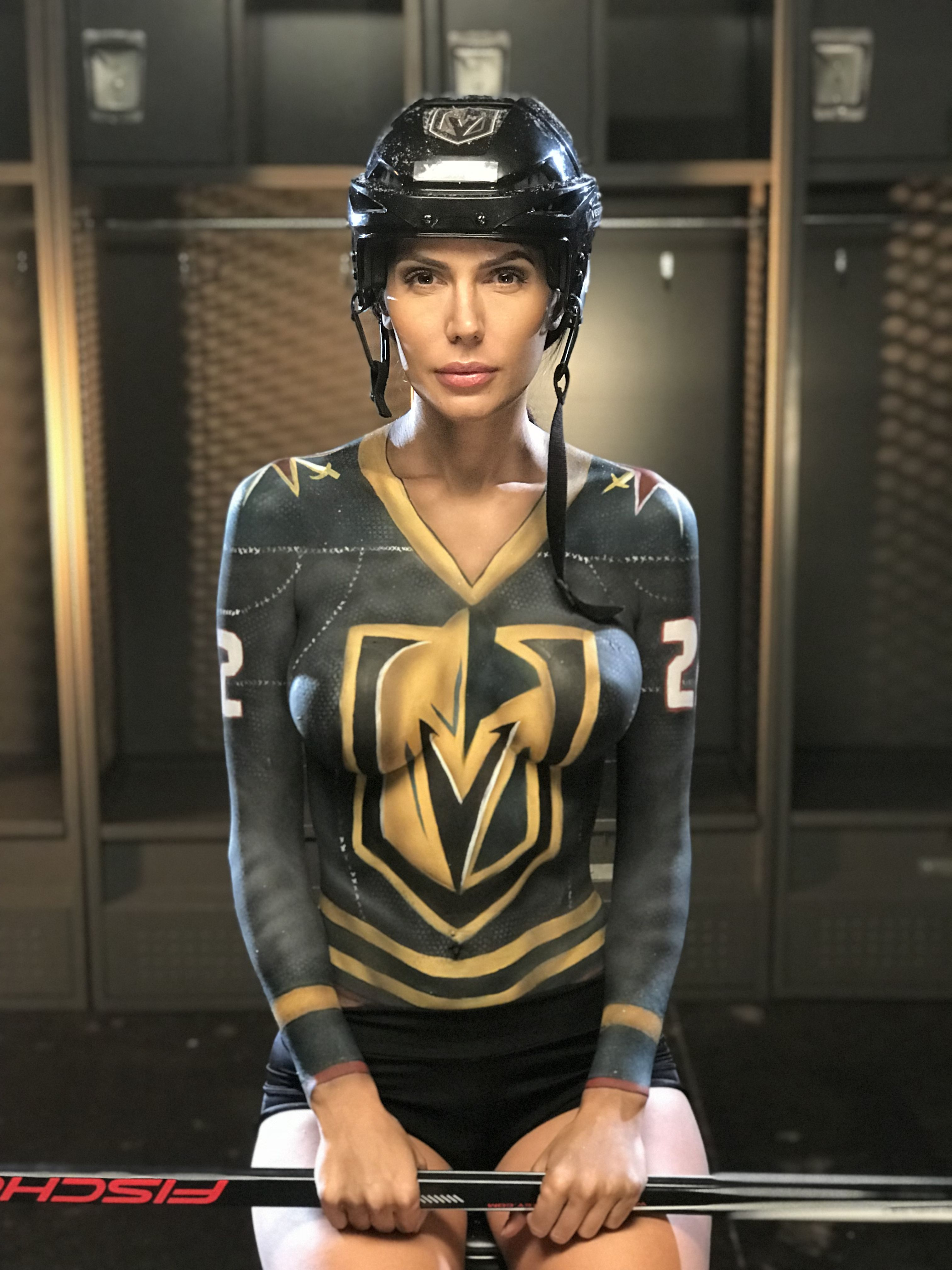 Image result for VEGAS KNIGHTS GIRL Ice Girls feaf890fd