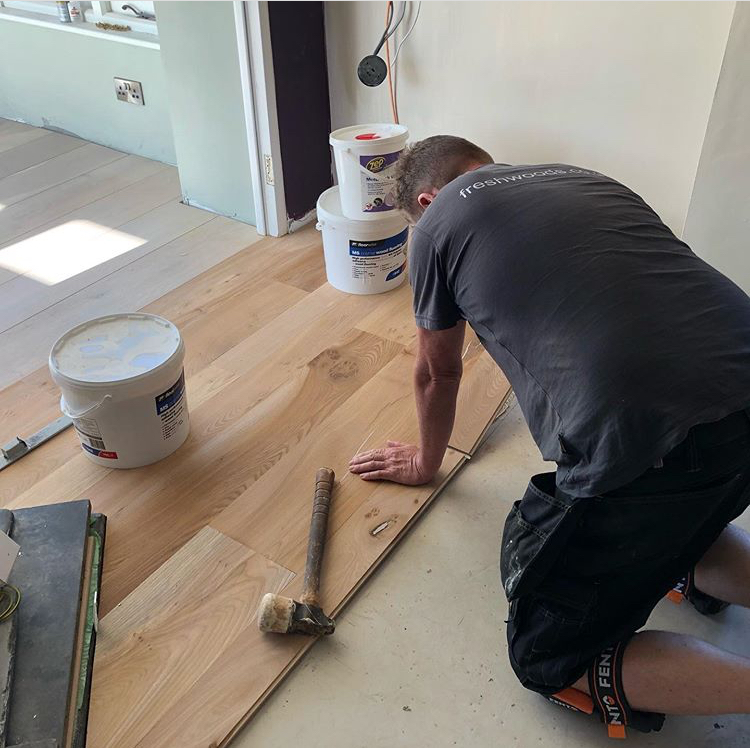 engineeredwoodflooringinstallationguide in 2020
