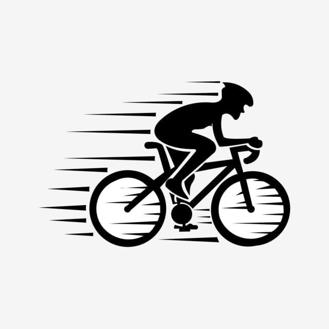 Logo Bike Cycling Mtb Isolated Vector Silhouette Downhill Cyclist Man Clipart Logo Icons Bike Icons Png And Vector With Transparent Background For Free Downl Bike Icon Bicycle Illustration Bike Logos Design