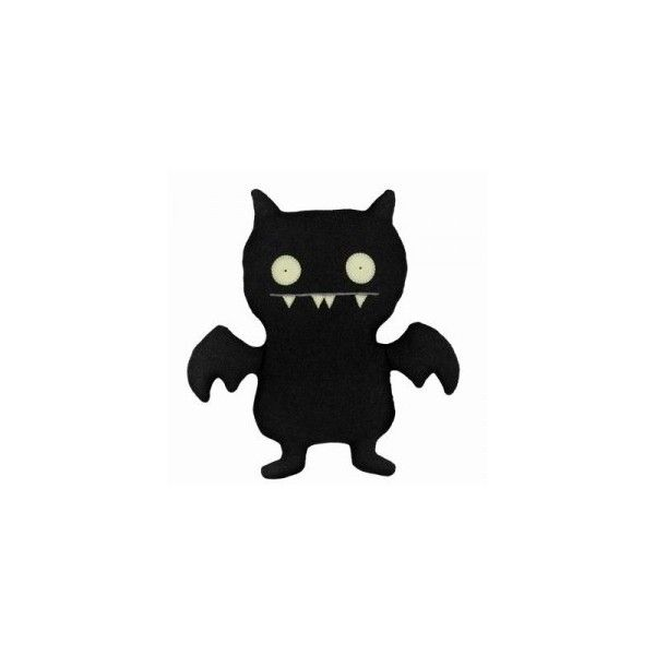 uglysecretmissionicebat ❤ liked on Polyvore featuring toys, stuffed animals, fillers, ugly dolls and dolls