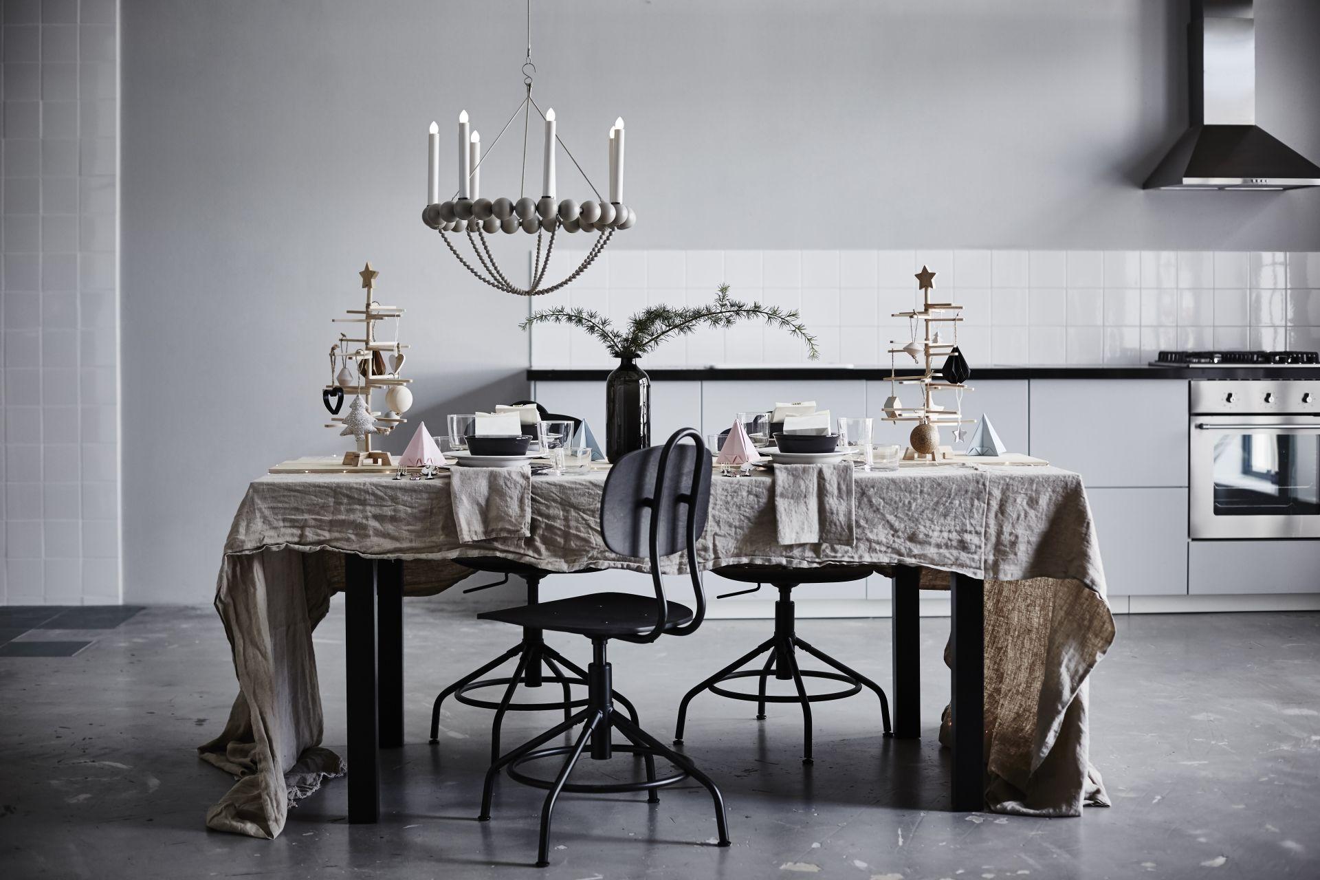 KULLABERG Bureaustoel, zwart | Dining area, Kitchens and Room