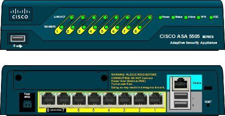 Cisco ASA 5505 Overview  Cisco ASA 5500 Series Business