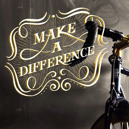 State Bicycle Co. - Monday Motivation by Scott Biersack, via Behance