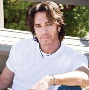 rick springfield walking on the edge lyrics