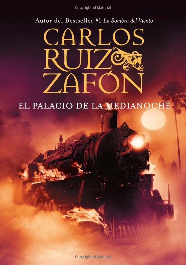 11 Ideas De El Cementerio De Los Libros Olvidados La Sombra Del Viento Libros Carlos Ruiz