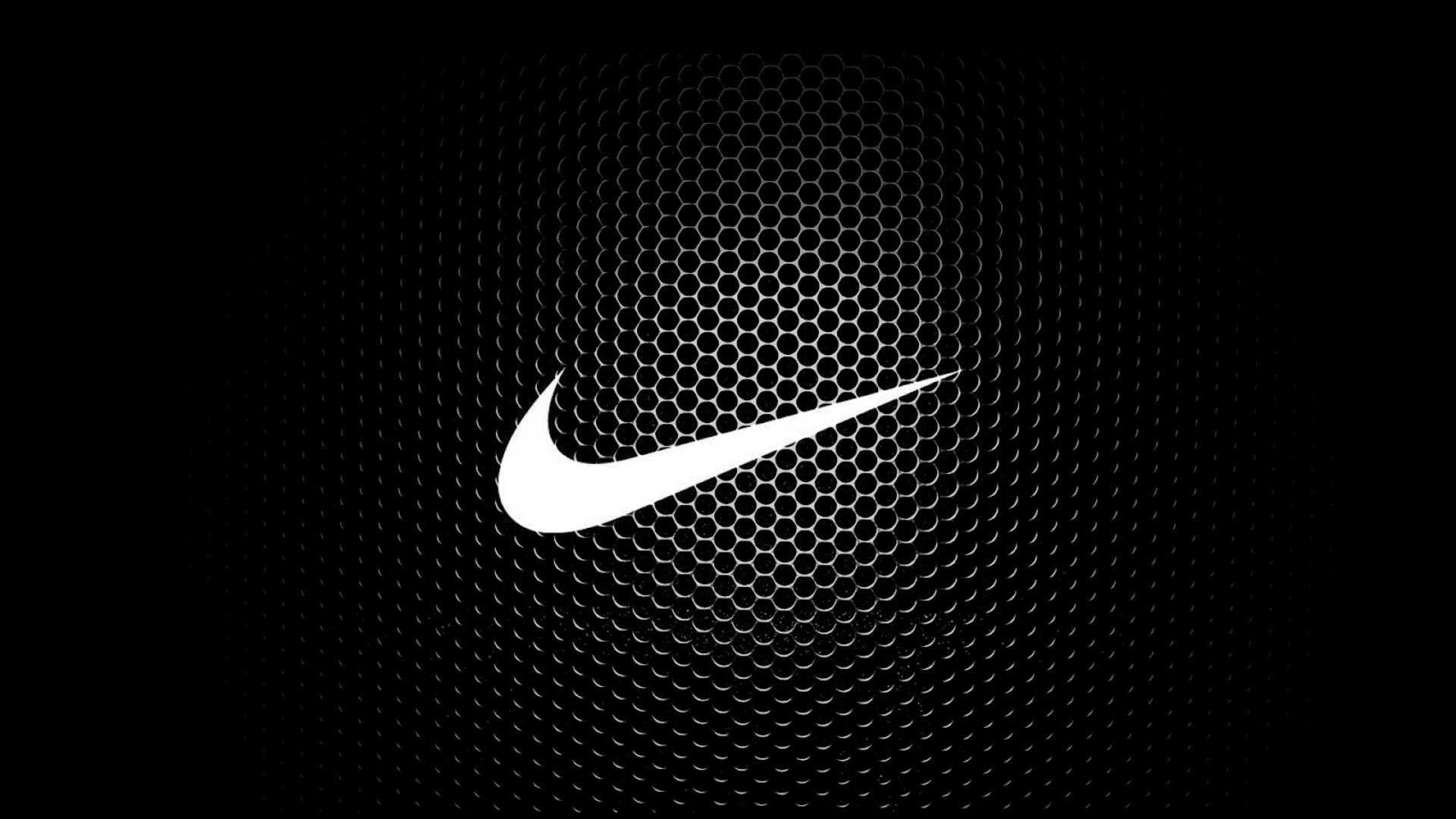 1920x1080 NikeBlackPhoto Nike logo wallpapers, Nike