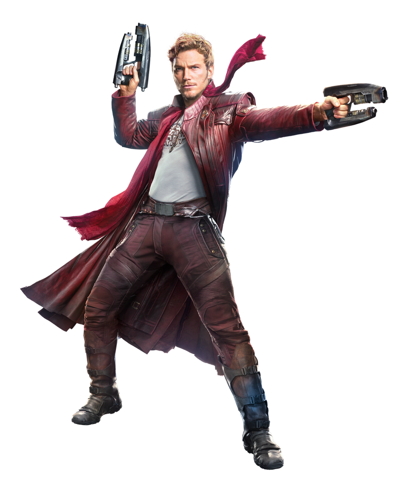 Starlord Gotgv2 By Cptcommunist Guardians Of The Galaxy Vol 2 Star Lord Guardians Of The Galaxy