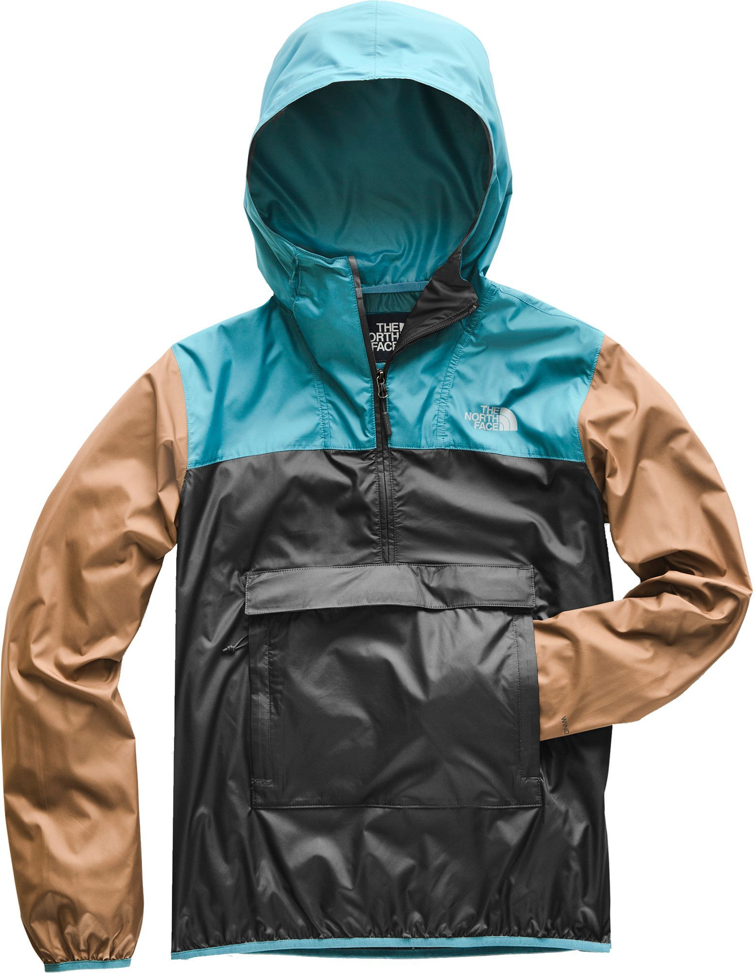 The North Face Men's Fanorak Pullover Jacket | Jackets