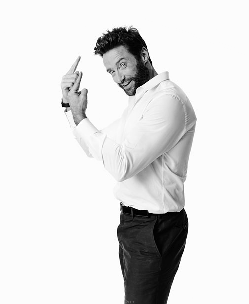 Pin By Michelle Peeples On Where Have You Been All My Life Hugh Jackman Wolverine Hugh Jackman Jackman