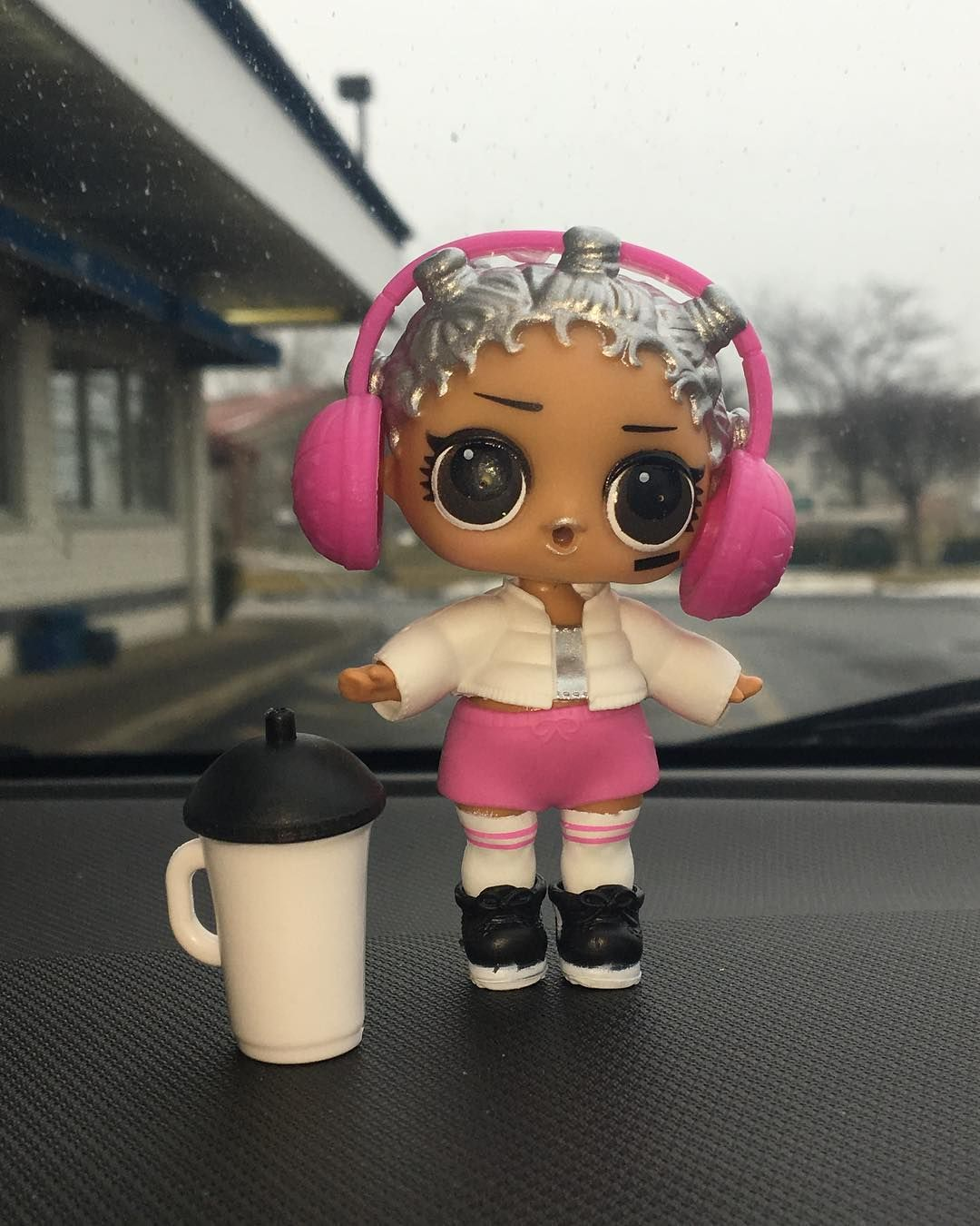 Beats From Lol Surprise Dolls Lolsurprisedolls Lolsurprise Dolls Lol Dolls Dolls Lol