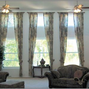 curtain ideas for living room 3 windows http janekennedy info rh pinterest com