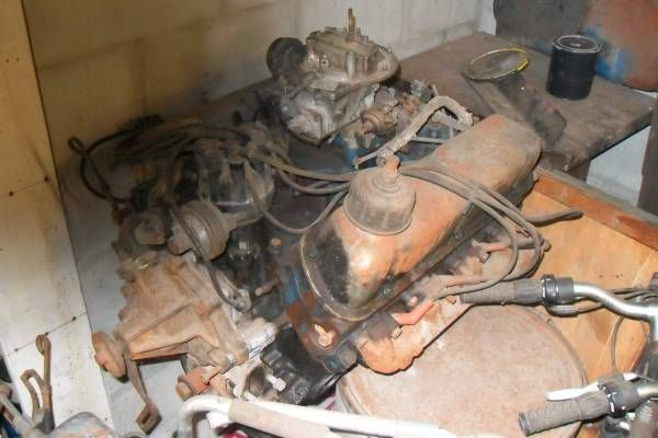 60 70 302 ford engine auto parts by owner used cars rh pinterest com