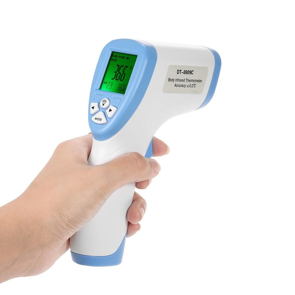 Baby Forehead Thermometer Infrared Thermometer Digital Thermometer Baby Digital Thermometer