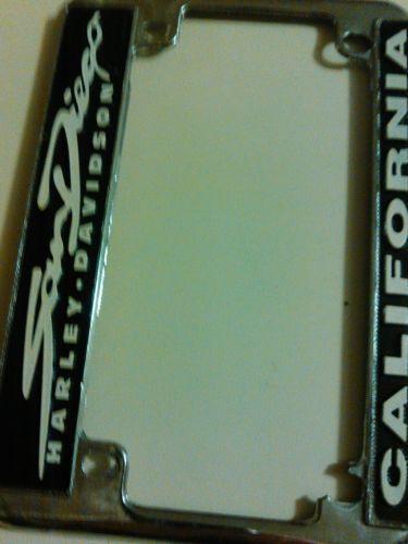 harley vintage motorcycle license plate frames harley davidson dealerships california please retweet - Harley Davidson License Plate Frame For Motorcycle