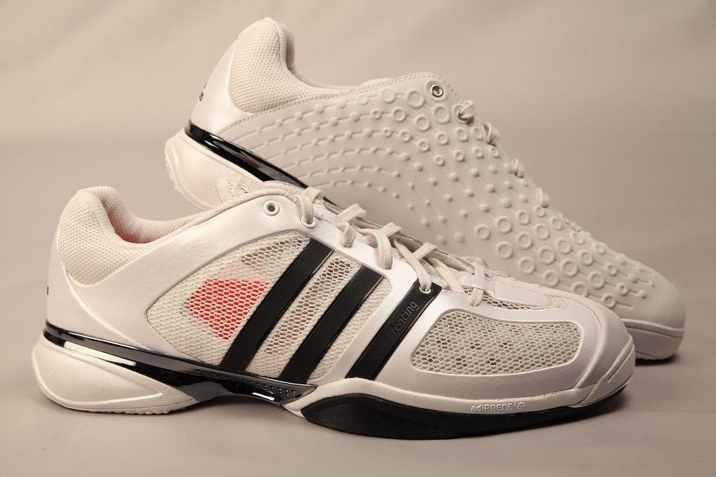 chaussure adidas en garde