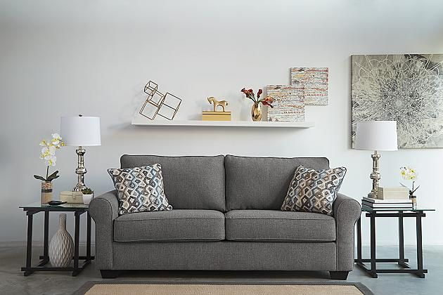 slate nalini queen sofa sleeper ashley furniture decorating the rh pinterest com
