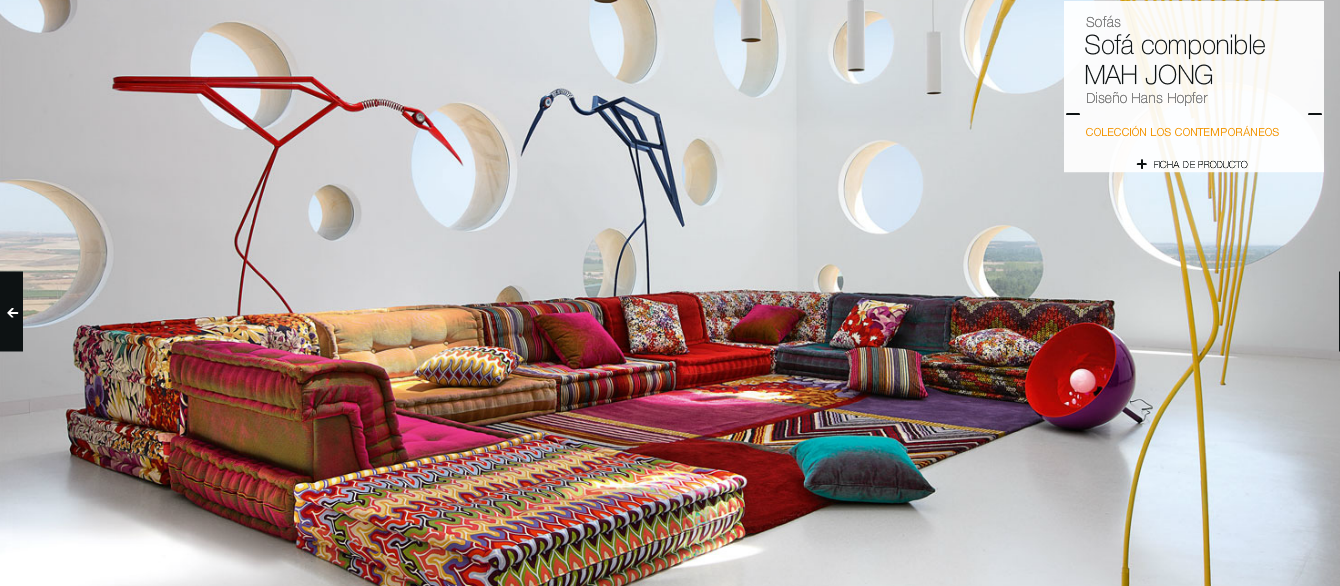 low cushion sofa bohemian 60s household ideas modular sofa rh pinterest com