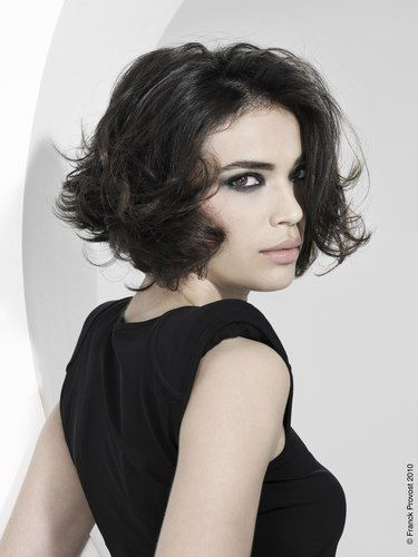 Tendencias de cabello para 2012 Hair style. Cortes de