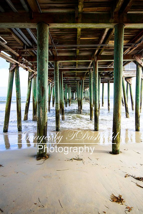 under old orchard beach pier fine art by imagesbytdashfield ideas rh pinterest com