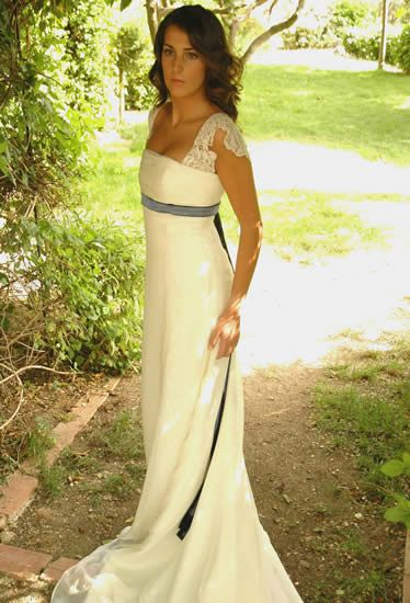 second wedding dresses for older brides | older-bride-2 | weddings ...