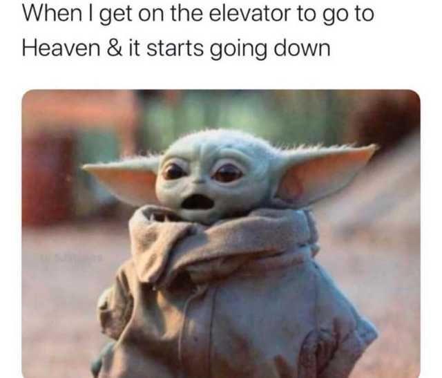 Imgur Com Funny Christian Memes Yoda Funny Baby Memes
