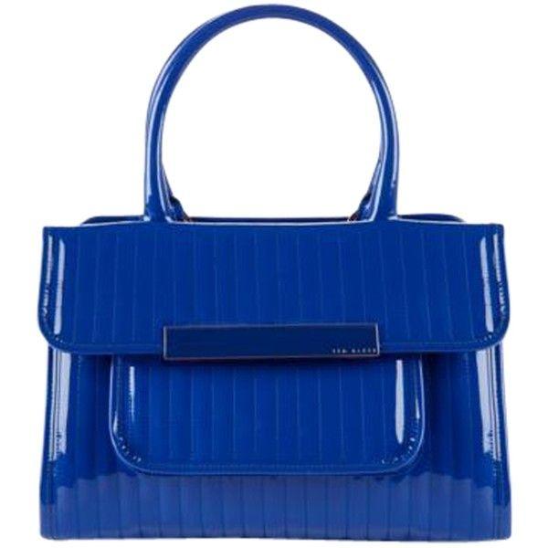 9a937897a7 Ted Baker Mardun Tote Handbag