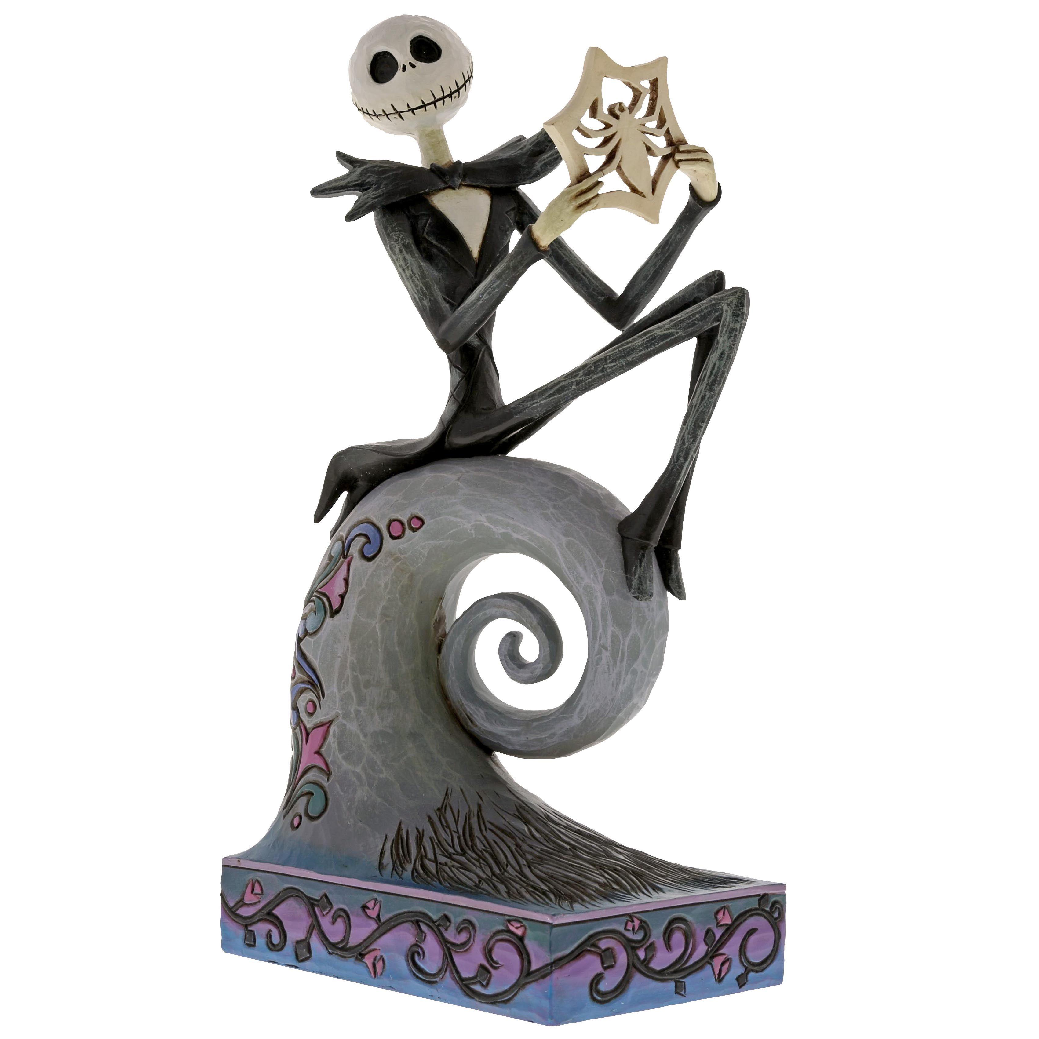 L/'Etrange Noel de Mr Fated Romance Jack Disney Traditions Enesco