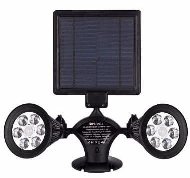 Solar lights motion sensor outdoor opernee upgraded double solar lights motion sensor outdoor opernee upgraded double spotlights 12 led aloadofball Image collections