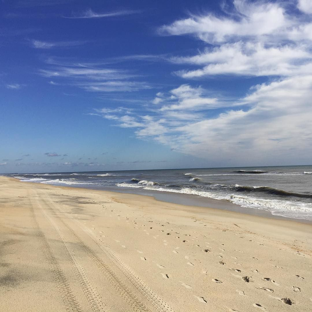 it s a beautiful 72 morning on the outer banks today s high is 77 rh pinterest it