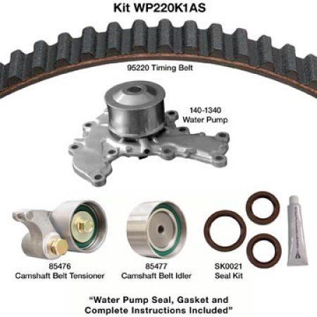 Dayco Belts/Hoses - Water Pump Kit