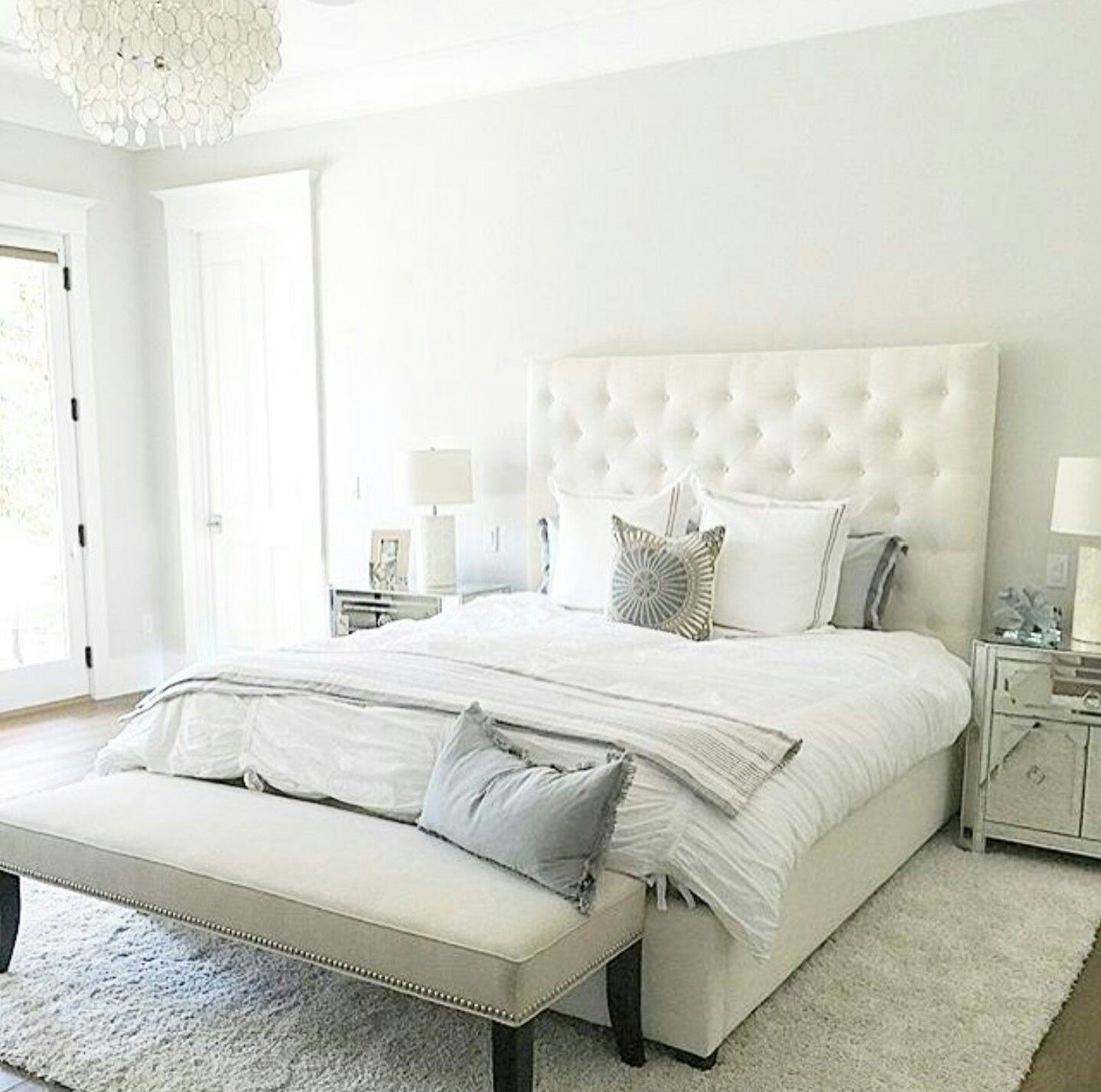 Pin by katie on for the home Bedroom paint colors master