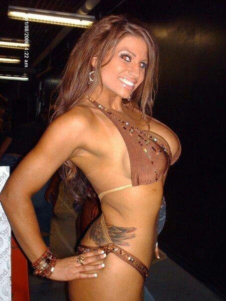 Samantha Mack  Samantha, Mack, Bikini Models-1259