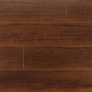 Show Details For Bausen Trendy Burma Teak Laminate 5 1 2 Dark Brown Laminate Wide Plank Smooth Surface Wood Floors Wide Plank Gorgeous Flooring Flooring